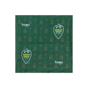 BOCO Gear Neck Warmer - Half