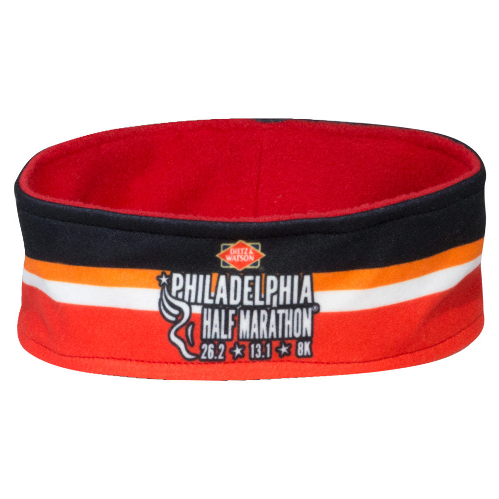 Performance Headband  - Fleece