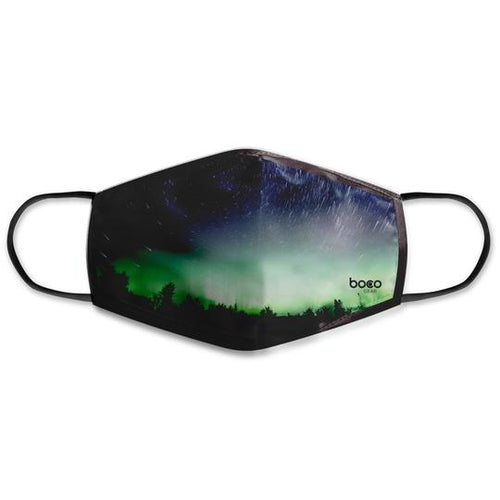 Northern Lights- Non-Medical Face Mask