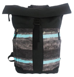Swimming backpack 1