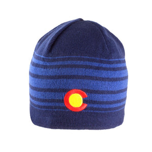Performance Knit Beanies