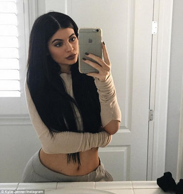 Secrets to Kylie Jenner's Amazing Hair Revealed