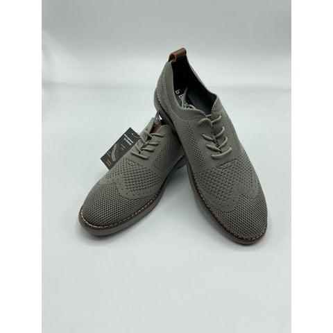 BILL BLASS GREY SHOE