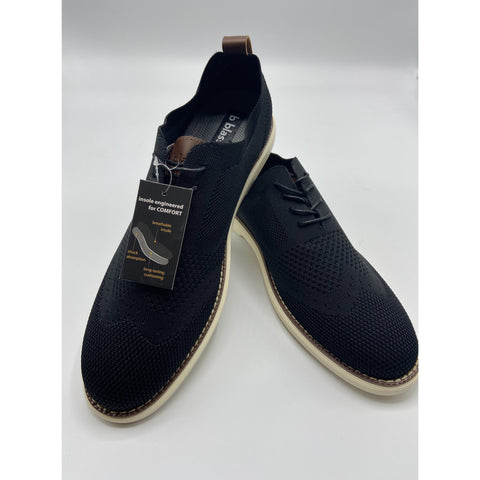BILL BLASS BLACK SHOE