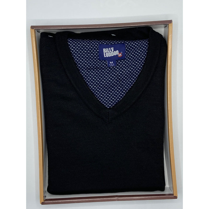 BILLY LONDON ULTRA SOFT BOXED SWEATER
