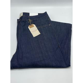 J004 WILLIS & WALKER DENIM