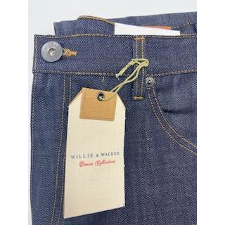 J002 WILLIS & WALKER DENIM