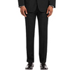 LUCA ROSSI SUIT SEPARATES PANT BLACK