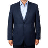 Notch Lapel Solid Slim Fit Mens Sports coat Blazer Jacket For Men