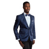Slim Fit Mens Sports coat Blazer Jacket MJ181S