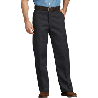DICKIES DOUBLE KNEE WORK PANTS