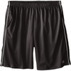 CHAMPION MESH SHORT BIG & TALL - CHACOAL