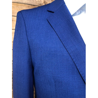 Nevima Jacket -  French Blue