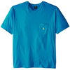U.S. POLO SHORT SLEEVE T-SHIRT - TEAL