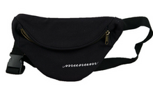 Load image into Gallery viewer, Cursive Fanny Pack