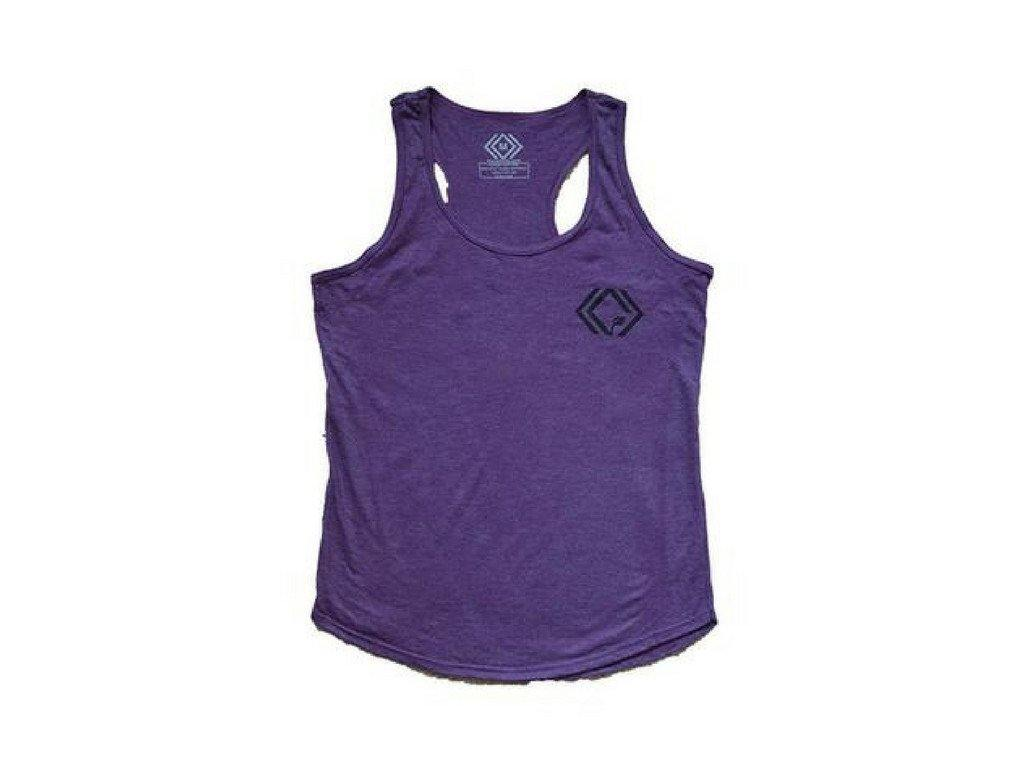 MUNUMgreen Women's Racerbank Tank