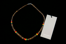 Load image into Gallery viewer, Rasta Necklace