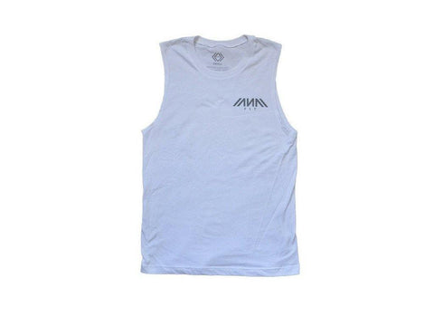 MNM Fit Men's Jersey Muscle Tank