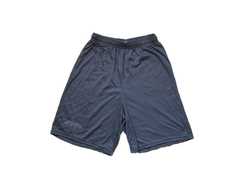 MNM Fit Men's Moisture Free Training Shorts