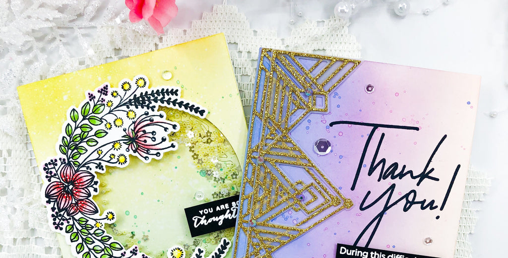 Thankful and Thoughtful Cards | Alix Davis
