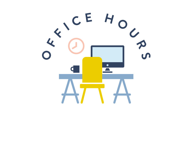 Paper Collection Reveal: Office Hours