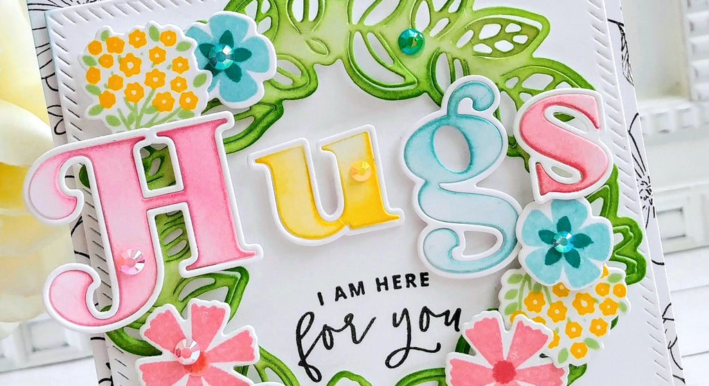 Hugs...I am here for you!