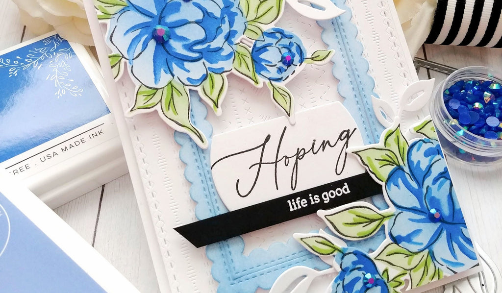 Hoping Life is Good!