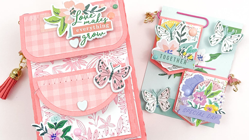 DIY Embellishments and Packaging | Ashley Bright