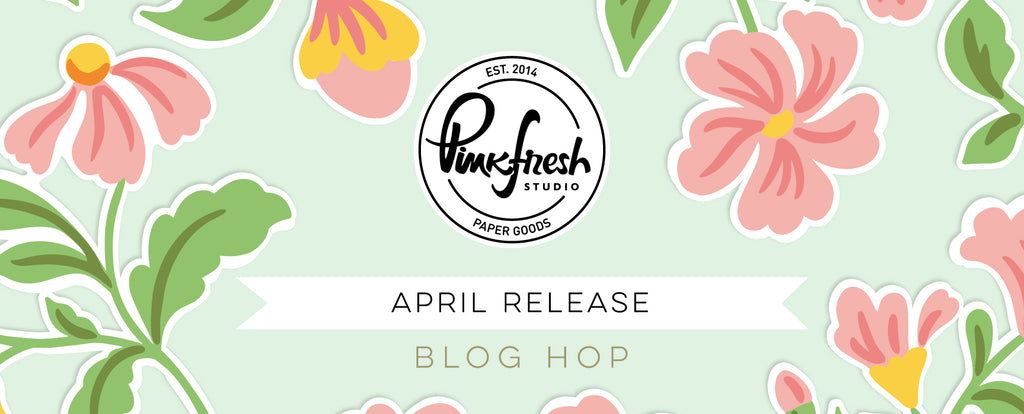 April 2021 Stamp, Stencil, Die, and Hot Foil Release
