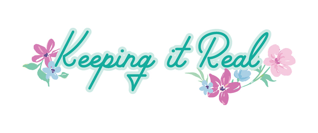 Paper Collection Reveal: Keeping It Real + GIVEAWAY