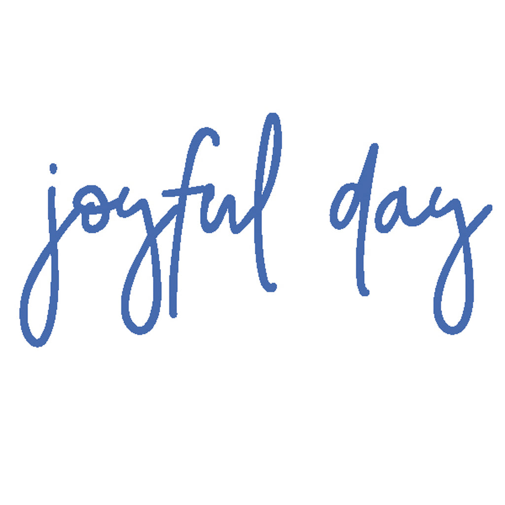 Scrapbooking Collection Reveal: Joyful Day