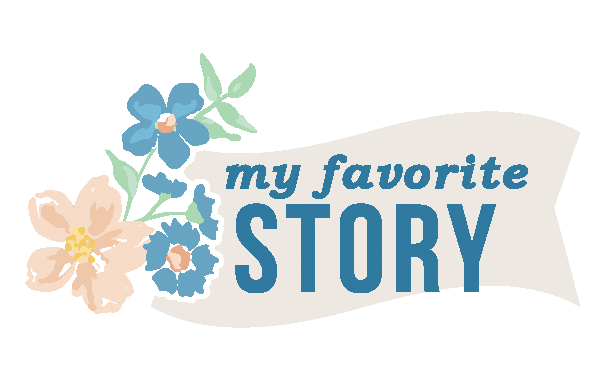 Paper Collection Reveal: My Favorite Story + GIVEAWAY