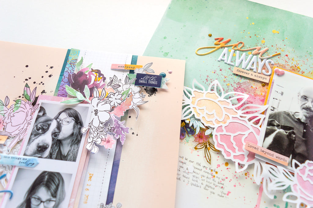 Let's get inspired with Just A Little Lovely  | Nathalie DeSousa