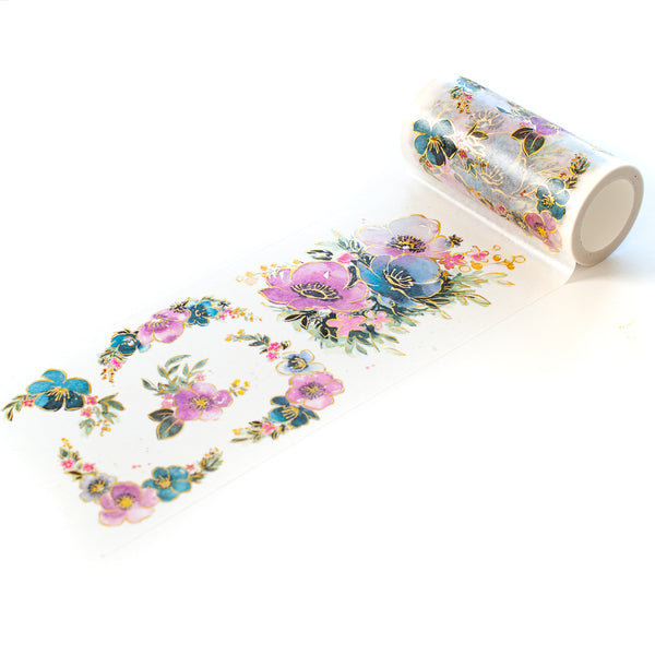 Anemone Magic washi tape