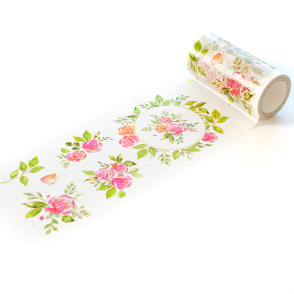 English Garden washi tape