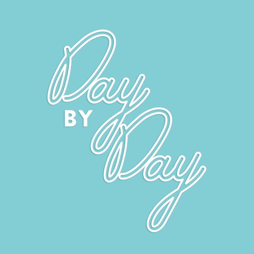Day by Day Cut File
