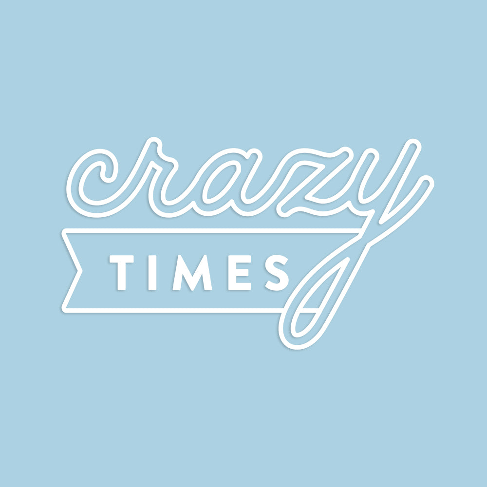 Crazy Times Cut File