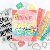 Choose hope stamp set