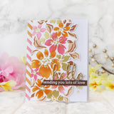 Simply Sentiments - Hello stamp set