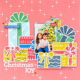 Gift trio cut file