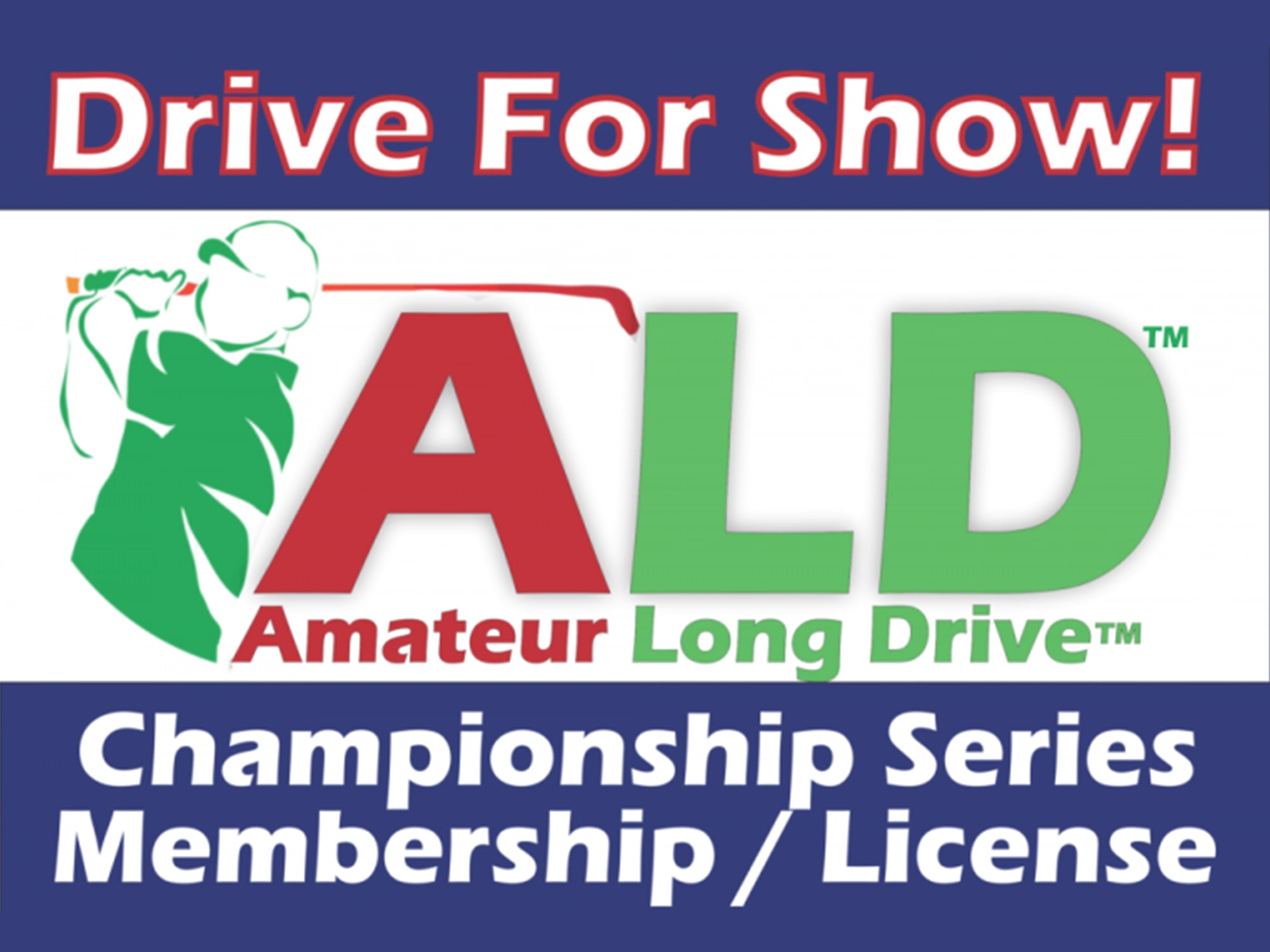 Short Par 4 Announces Their Support and Sponsorship of The Amateur Long Drive Championship Series and World Championship