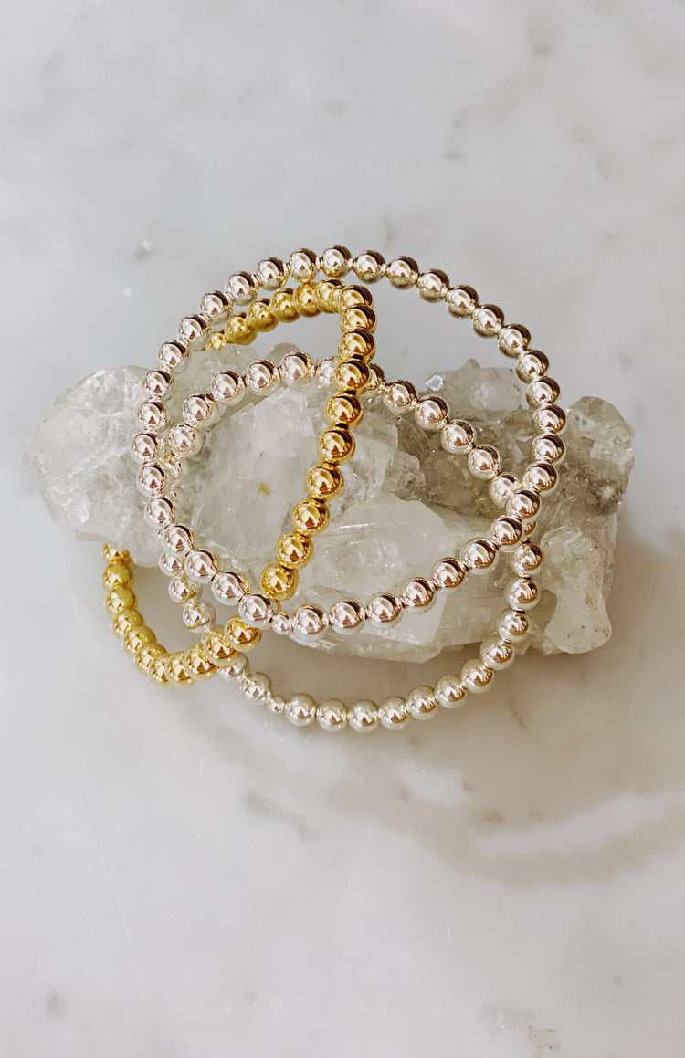 Mini Metallic Bracelet