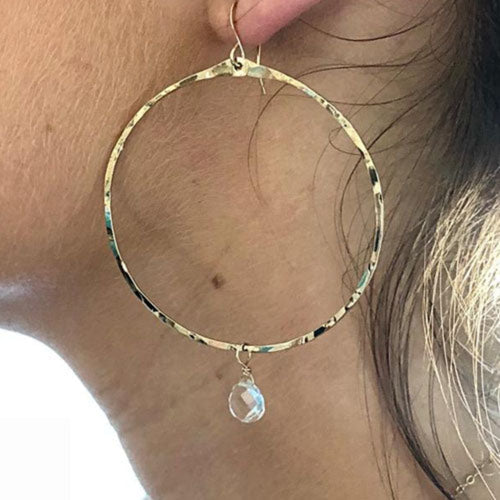 The Kendall Earring