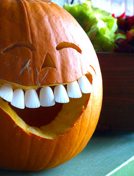 Funny Pumpkin Carvings Made Easy
