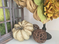 diy Saltwash Project For Fall Pumpkins