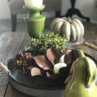 Easy Ways to Transition Home Decor from Summer to Fall