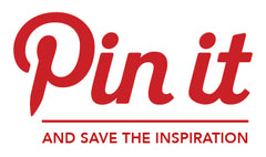 pin it to save the inspiration