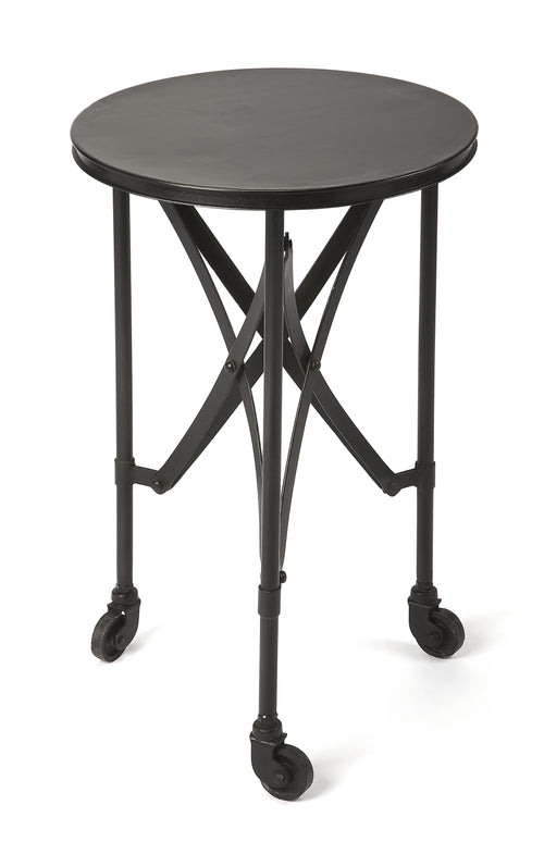 COSTIGAN - INDUSTRIAL CHIC - ACCENT TABLE