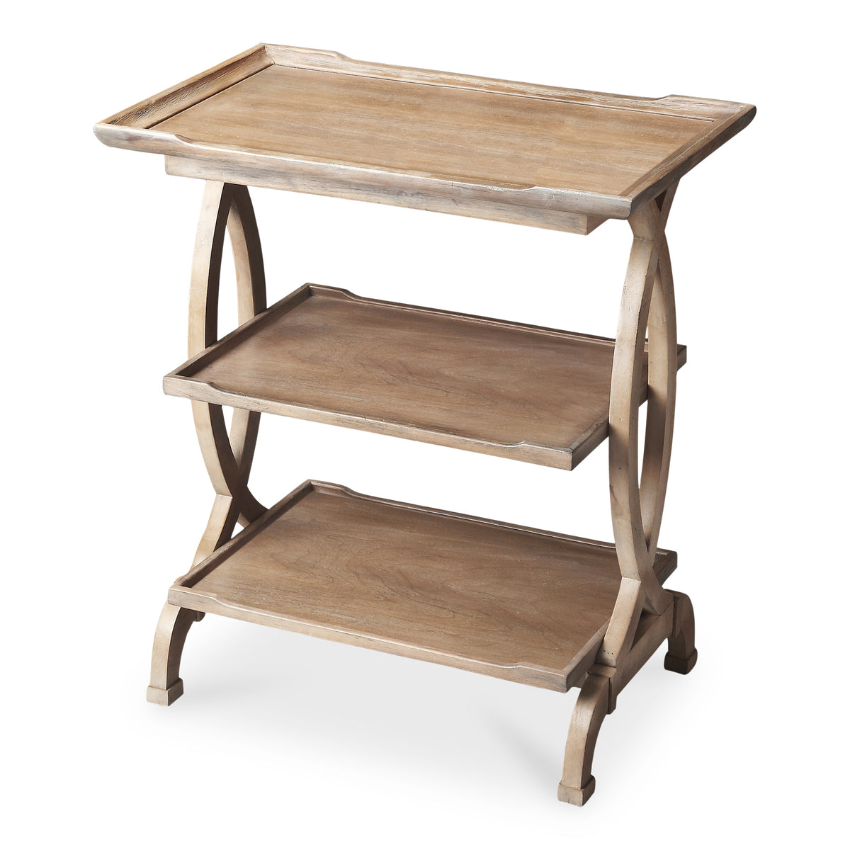 KIMIKO - DRIFTWOOD - SIDE TABLE