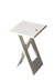 HAMMOND - WHITE - FOLDING TABLE